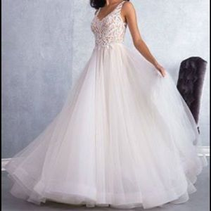 Alfred Angelo brand new with tag wedding ball gown